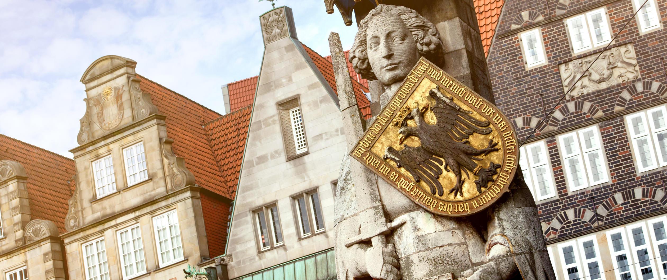 Wir ♥ Bremen und wir lieben die Region…