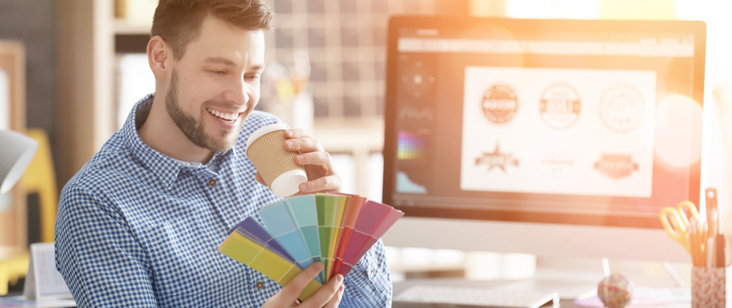 Webdesign mit Begeisterung …für bleibenden Eindruck!